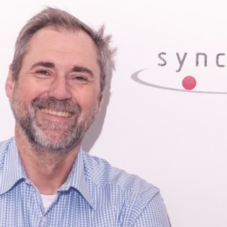 Rainer Gauss, FM & FLT-Manager bei Syncreon