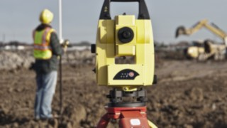 Leica Geosystems Beutlhauser Lindematerial Handling