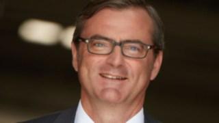 Christian Amann, Geschäftsführer Wolf GmbH