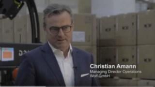 Christian Amann
