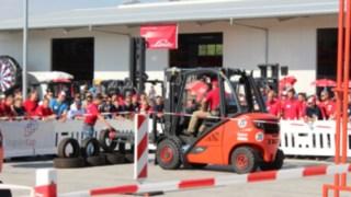 Jetzt teilnehmen beim StaplerCup 2019 in Hagelstadt